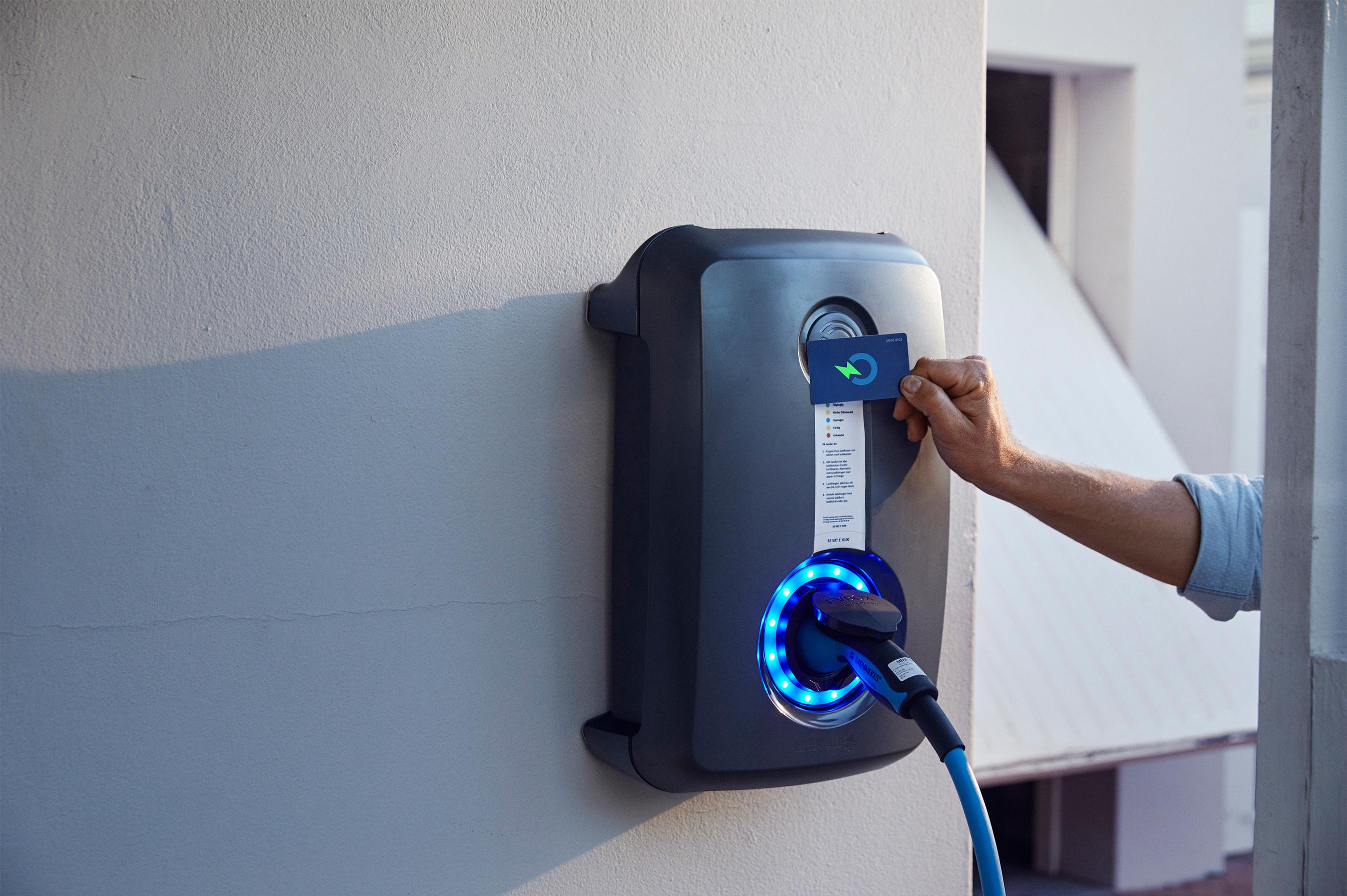 InCharge Smart home image