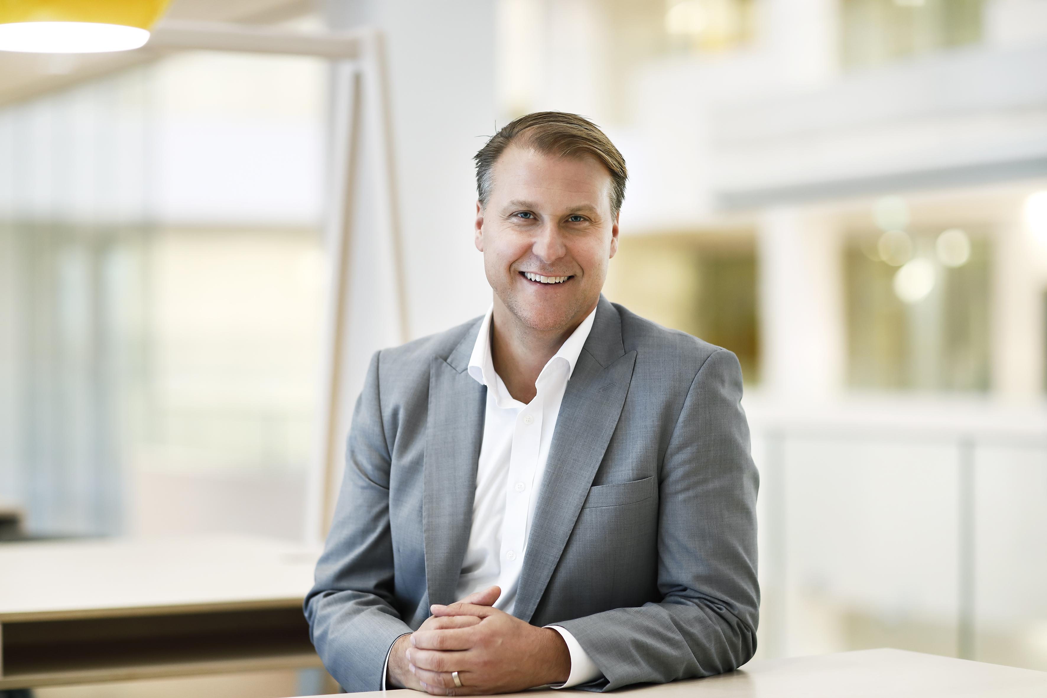 Lars Edström