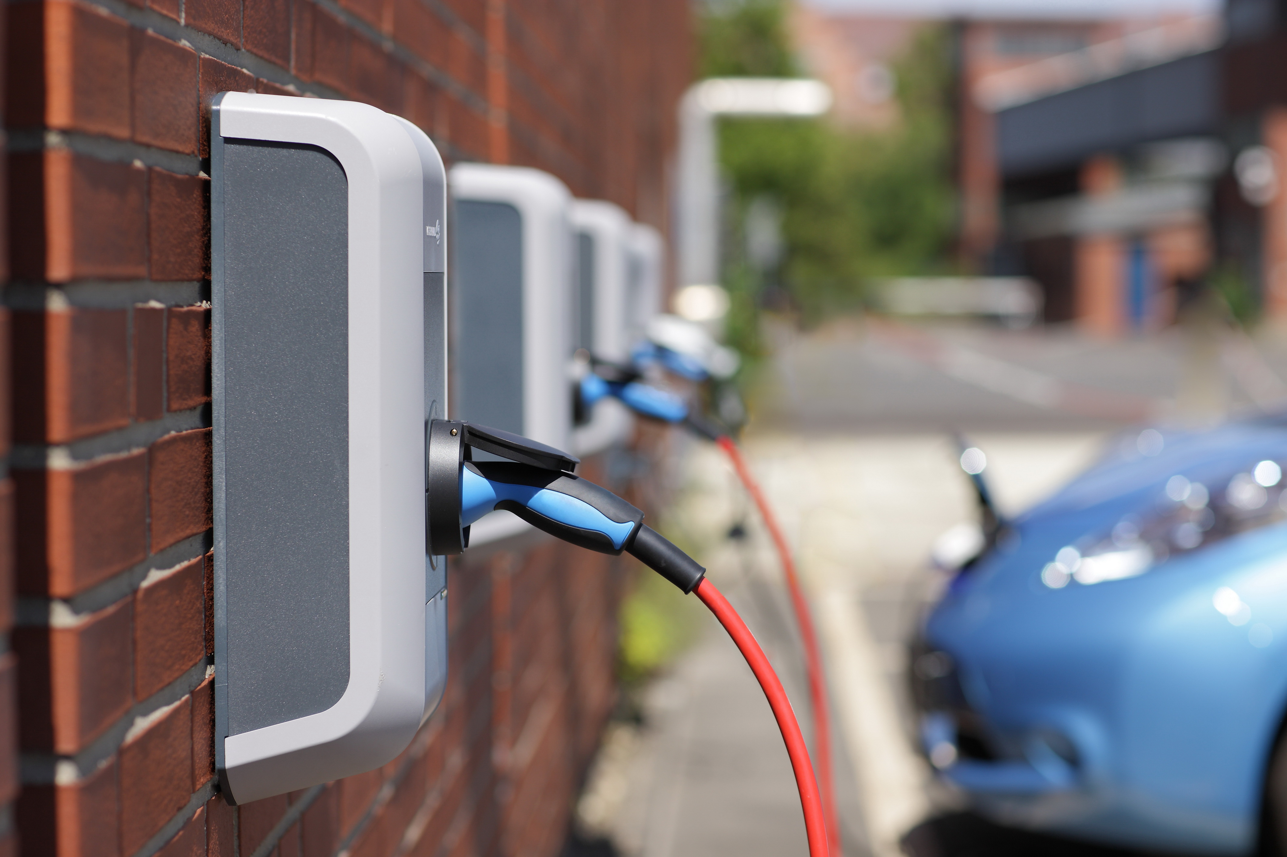 E Mobility Charging