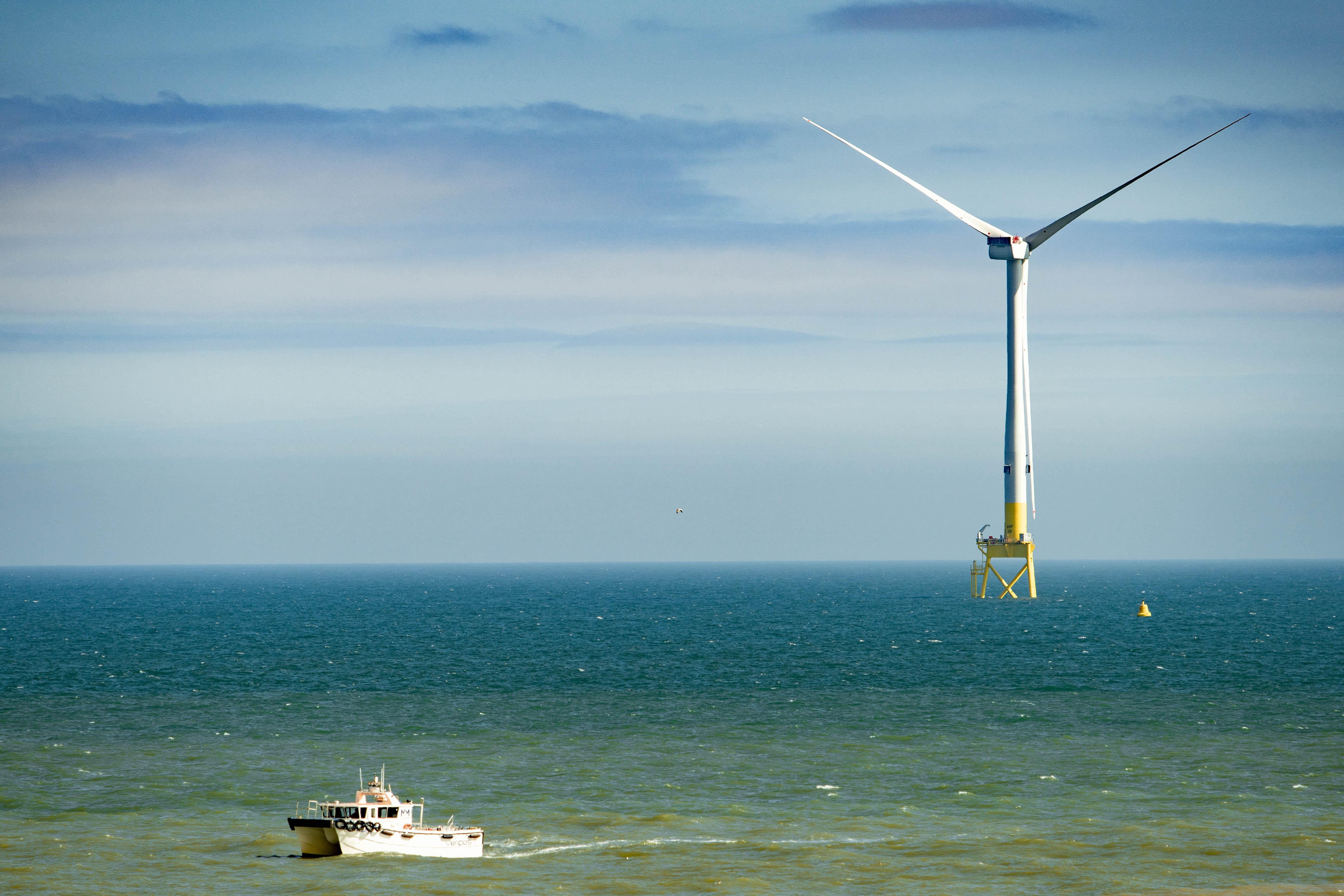 Aberdeen Bay 1