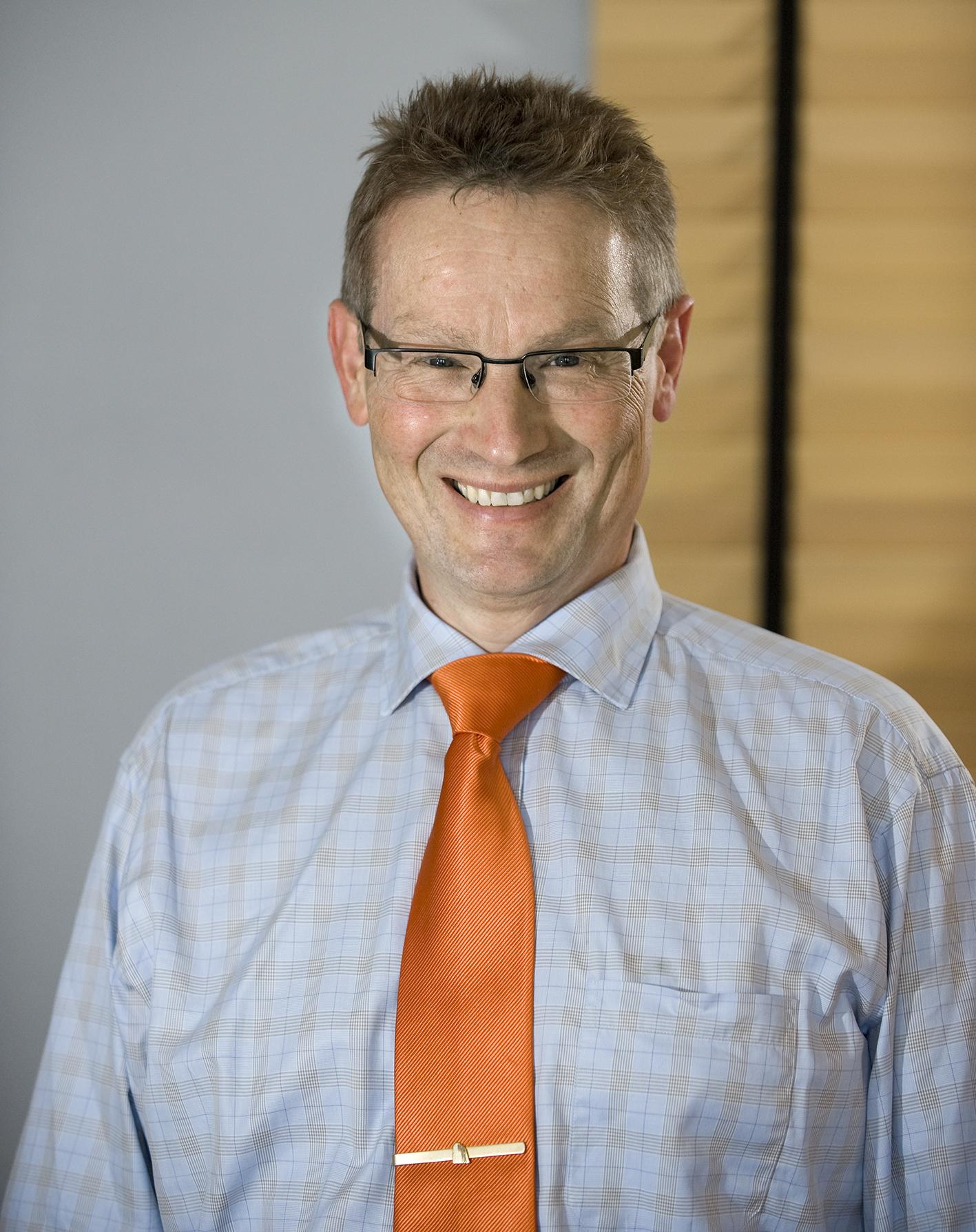 Karl Bergman
