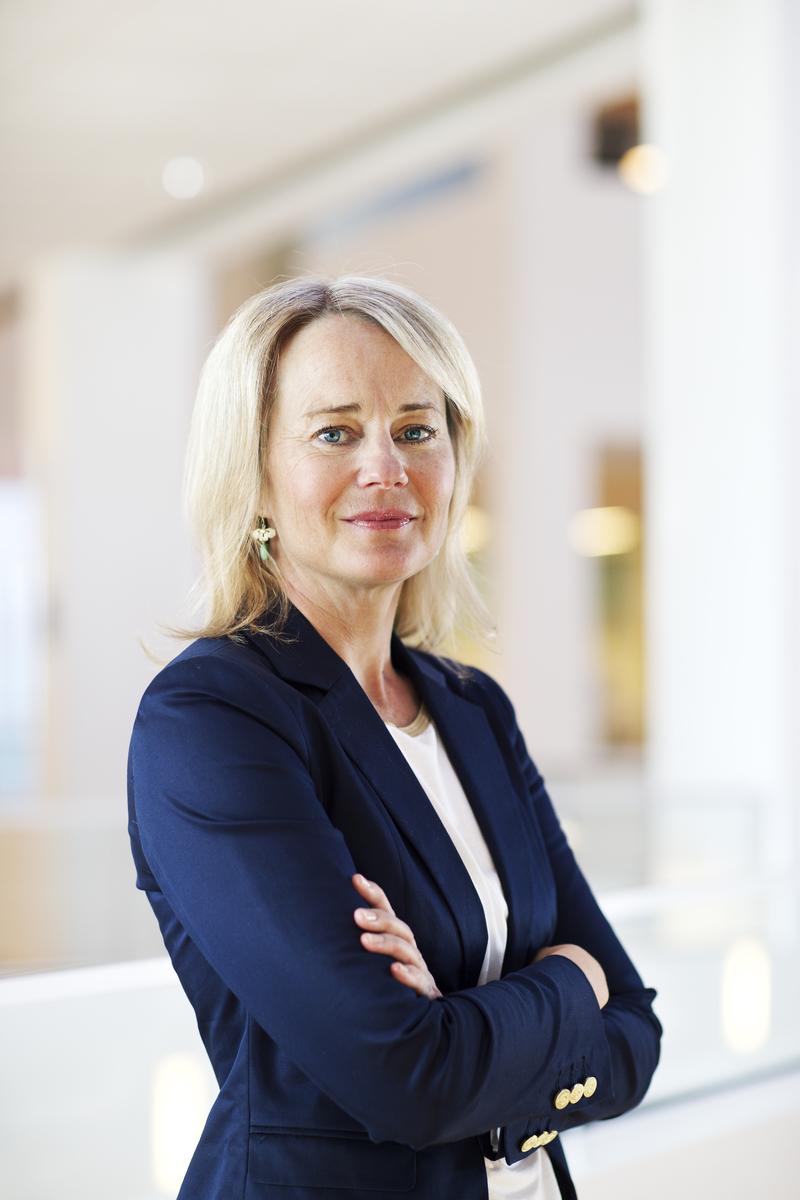 Karin Lepasoon