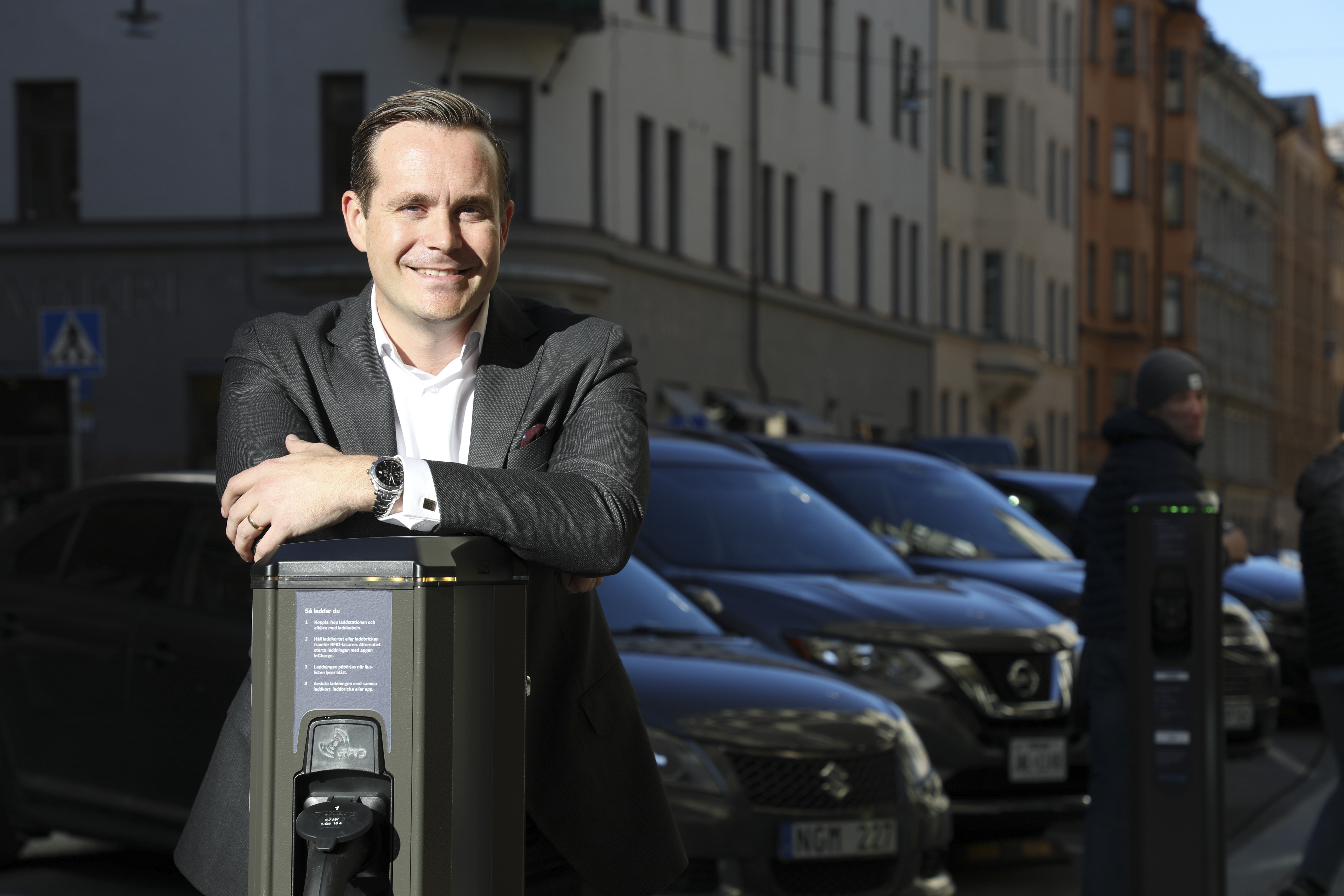 Tomas Björnsson