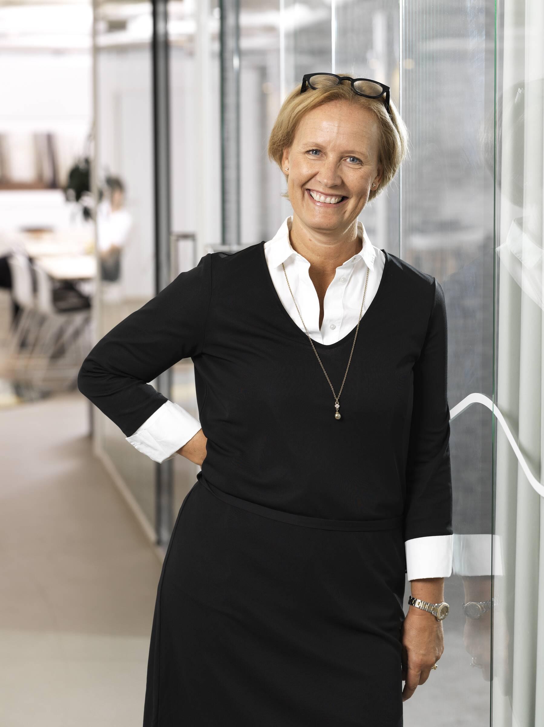 Maria Petersson, Heimstaden – foto Anders Sällström