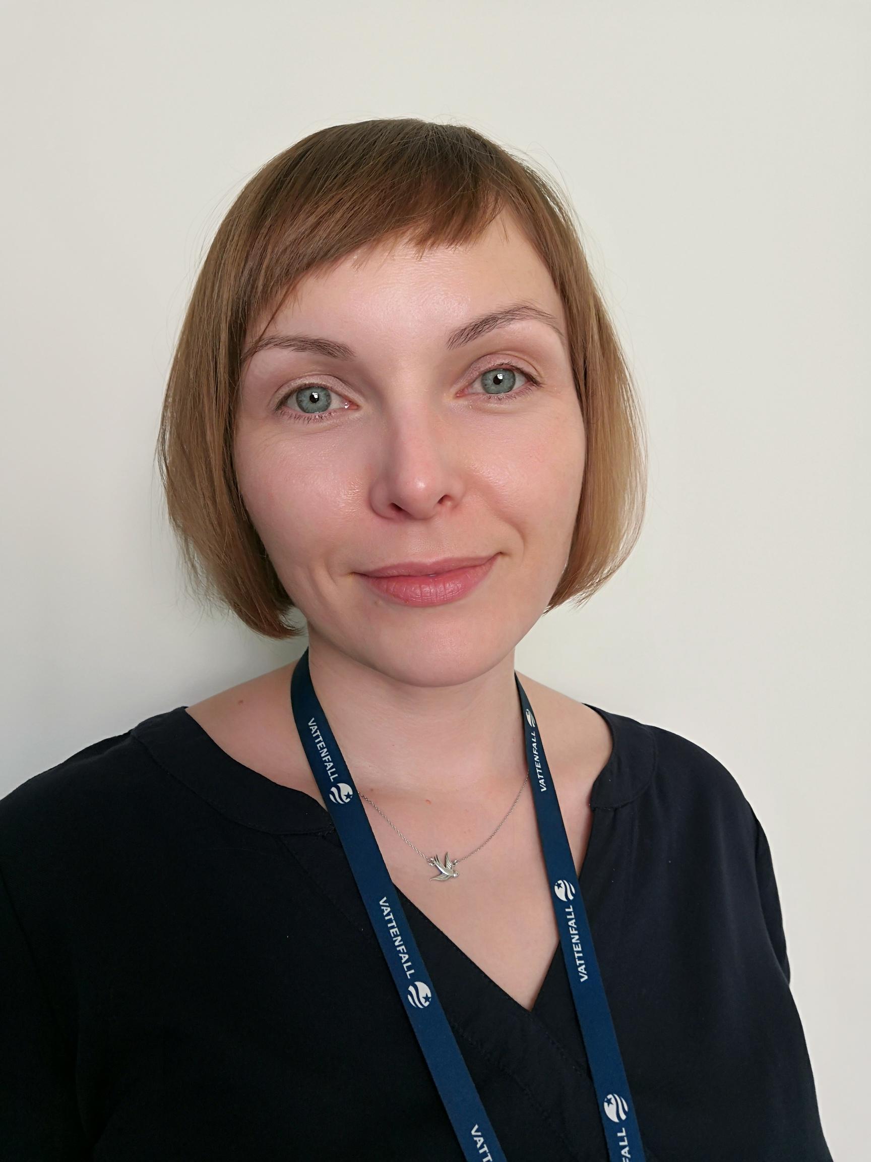Anna Żołnowska
