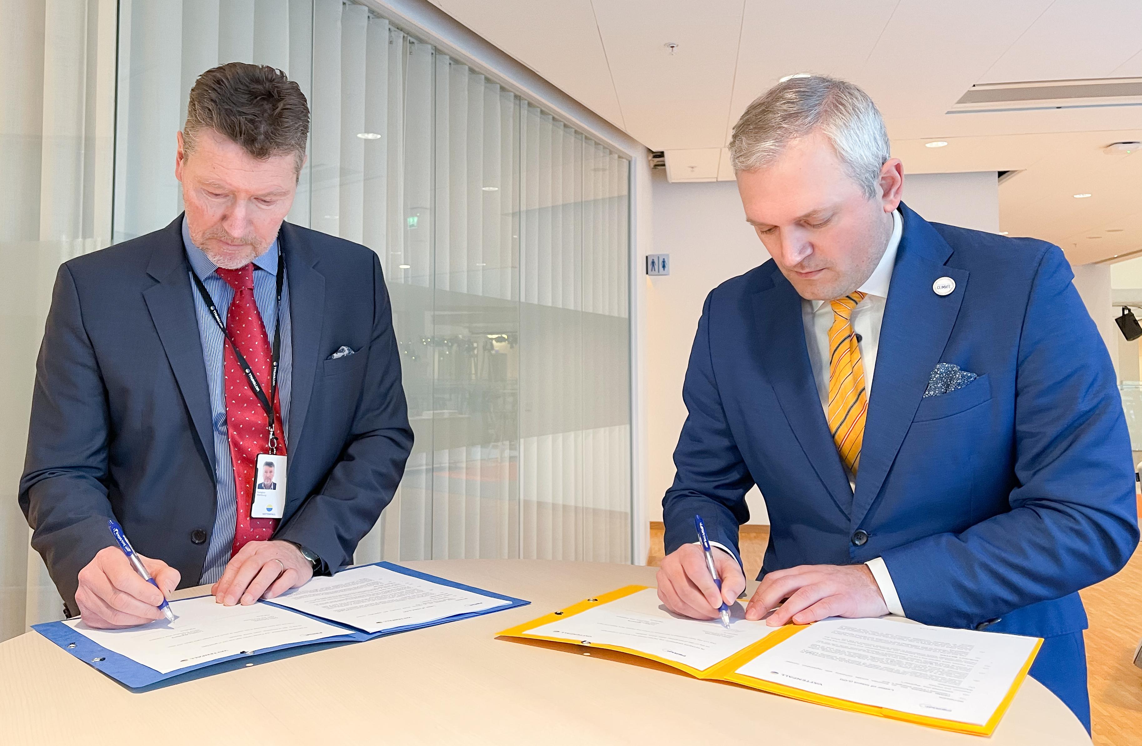 LOIFermiEnergia signering