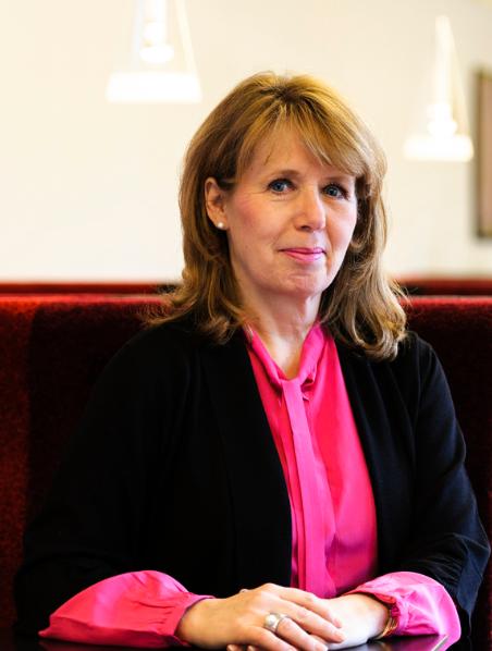 Anna-Karin Stenberg
