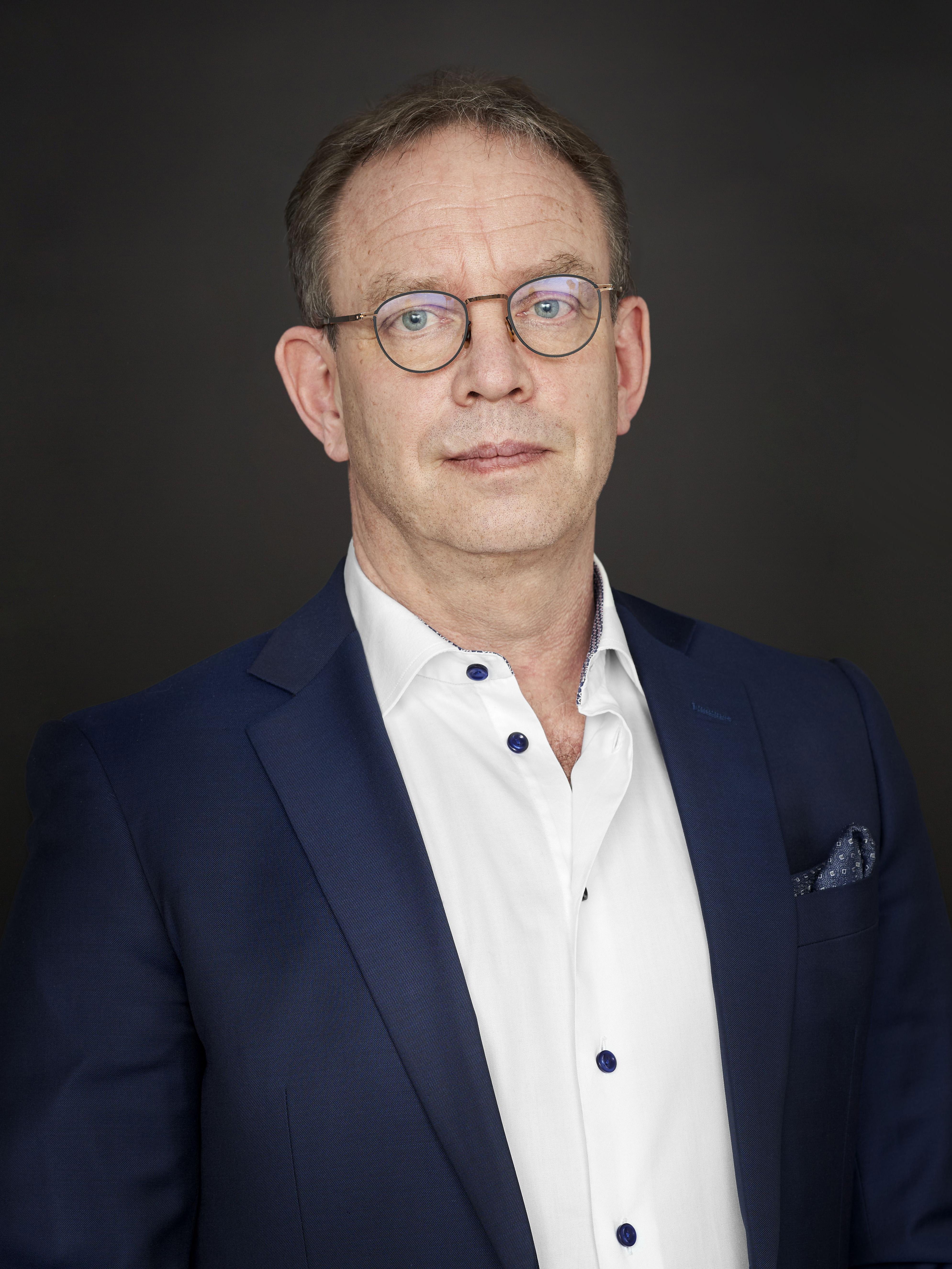 Lars Ydreskog LKAB Hybrit Board
