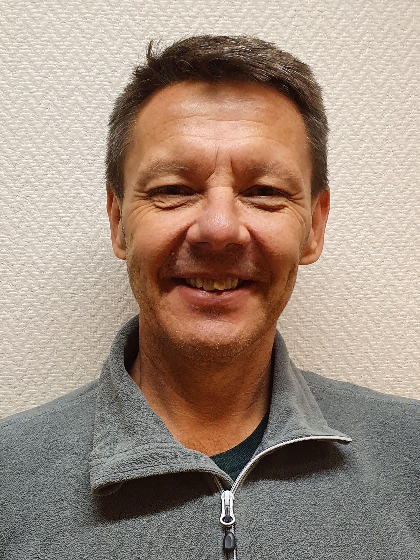 Kåre Bjarte Bjelland