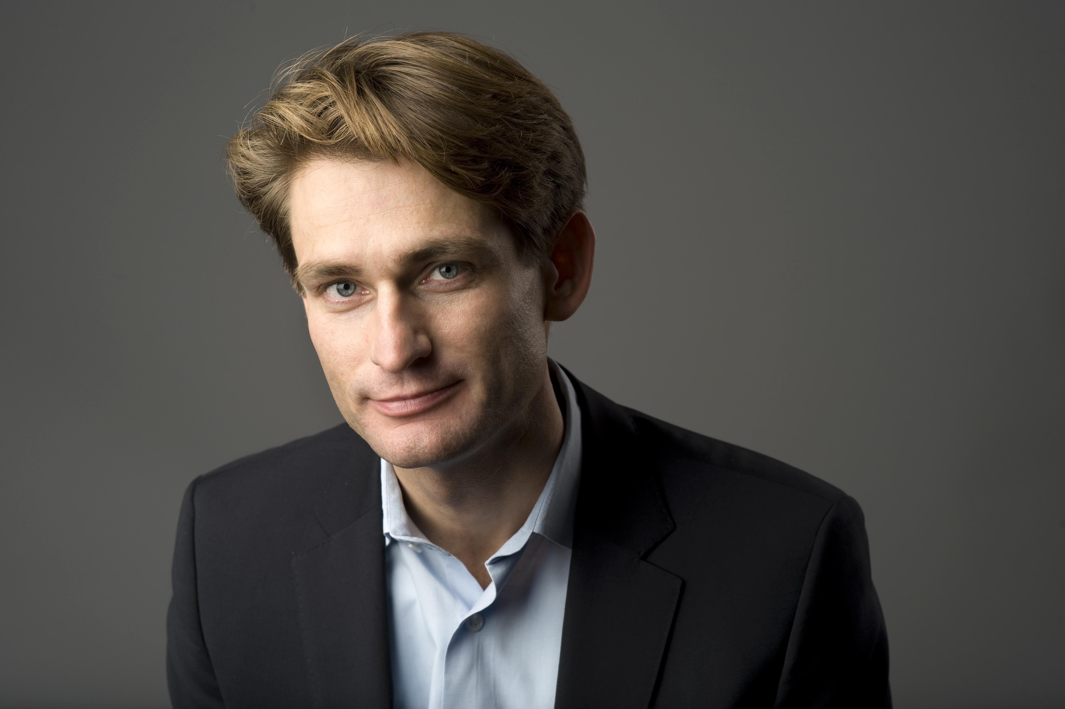 Mattias Tingvall, chef affärsutveckling, Vattenfall