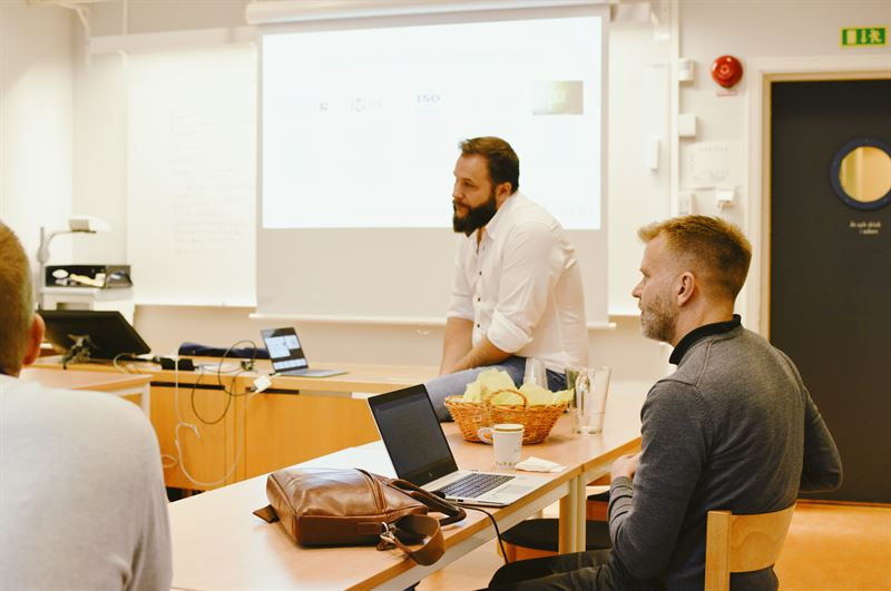 OEP Digitalisation for digital strategists