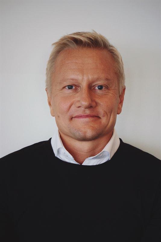 Anders Hestner
