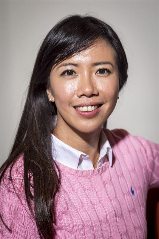 Katrina Bendikas Chang