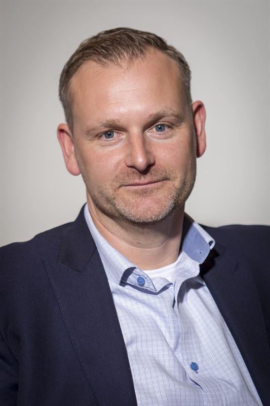 Martin Elovsson