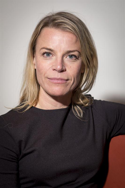 Camilla Millqvist