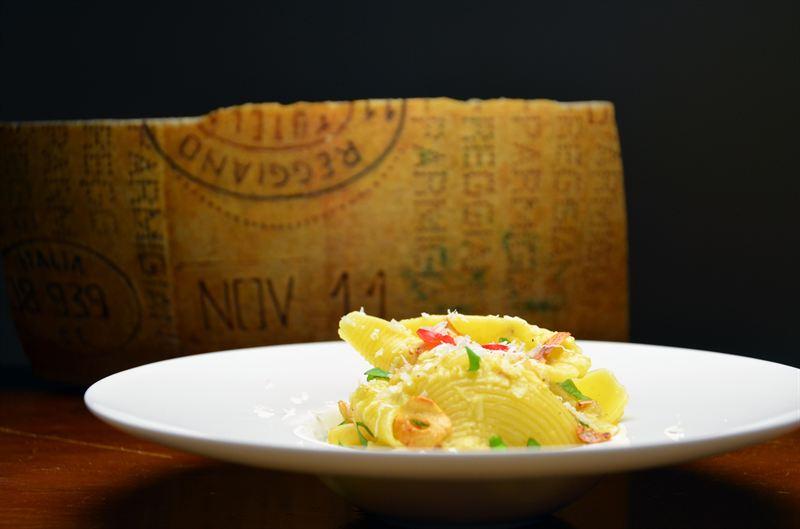 Die Besten Foodblog Rezepte Parmesan Fünfmal Anders Consorzio Del