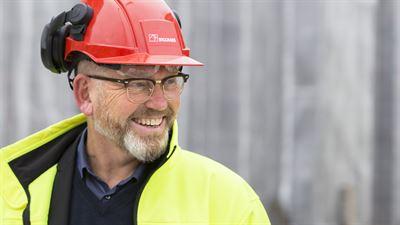 Bygg- och anläggningsbranschen behöver rekrytera ungefär 20 000 nya  personer varje år. Därför breddar nu Byggnads be0759f294ef1