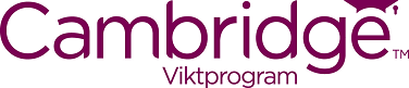 Cambridge Viktprogram