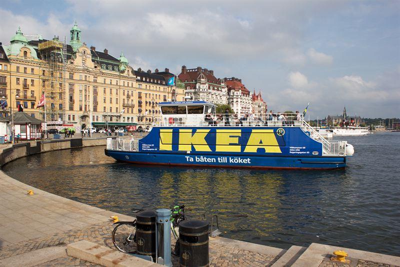 kontanter tillfällig klädespersedlar i Stockholm