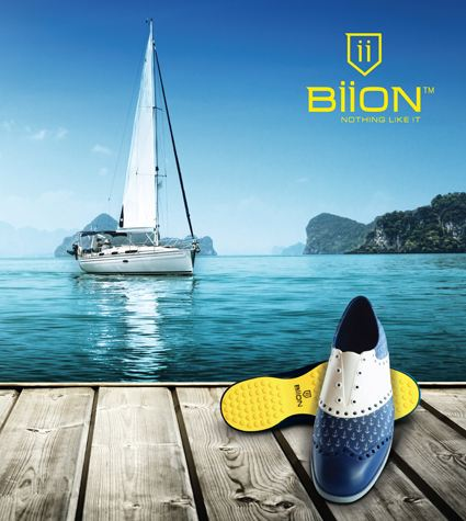 European and UK distributors wanted for unique deck shoe - Yachting