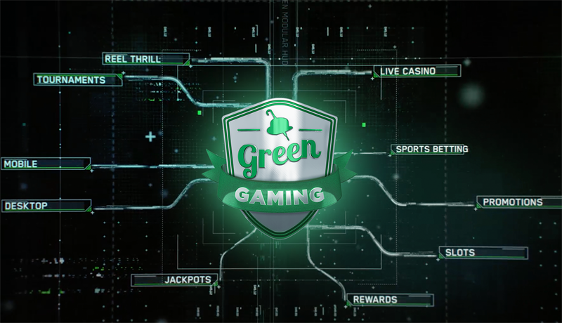 Green Gaming Forum The Industry Has The Prequisites To Prevent - Game design forum