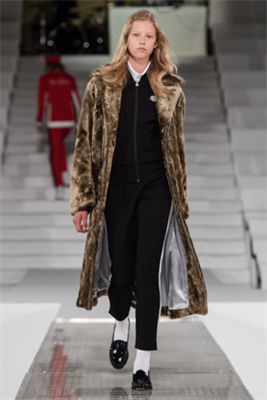 37eed6bcc0c9 Yesterday Björn Borg held a spectacular see-now-buy-now fashion show