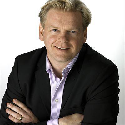 Nils Carlsson Ny Vd Pa Eniro Sverige Eniro
