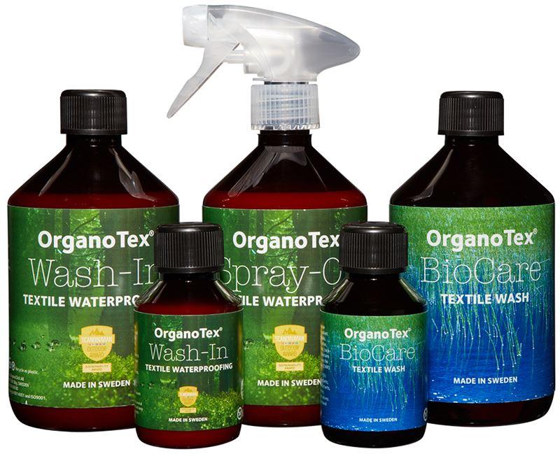 OrganoTex product family