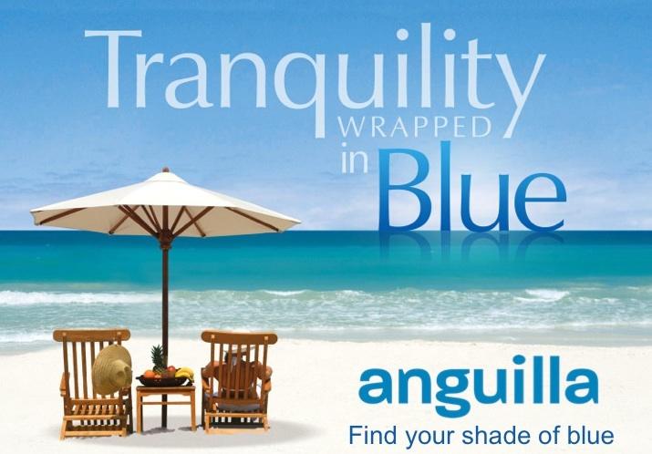 Fremdenverkehrsamt Anguilla