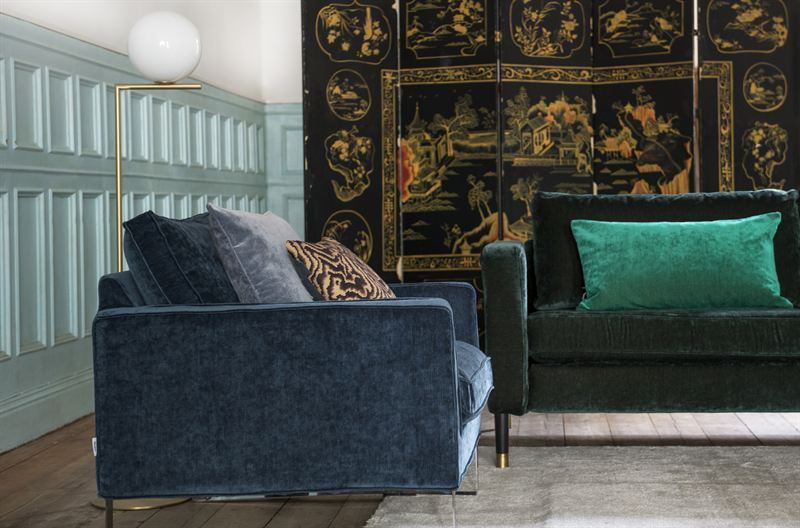 Bemz Teams Up With Designers Guild To Launch Limited