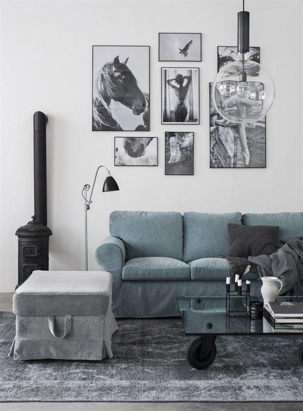 Ikea Ektorp Bemz