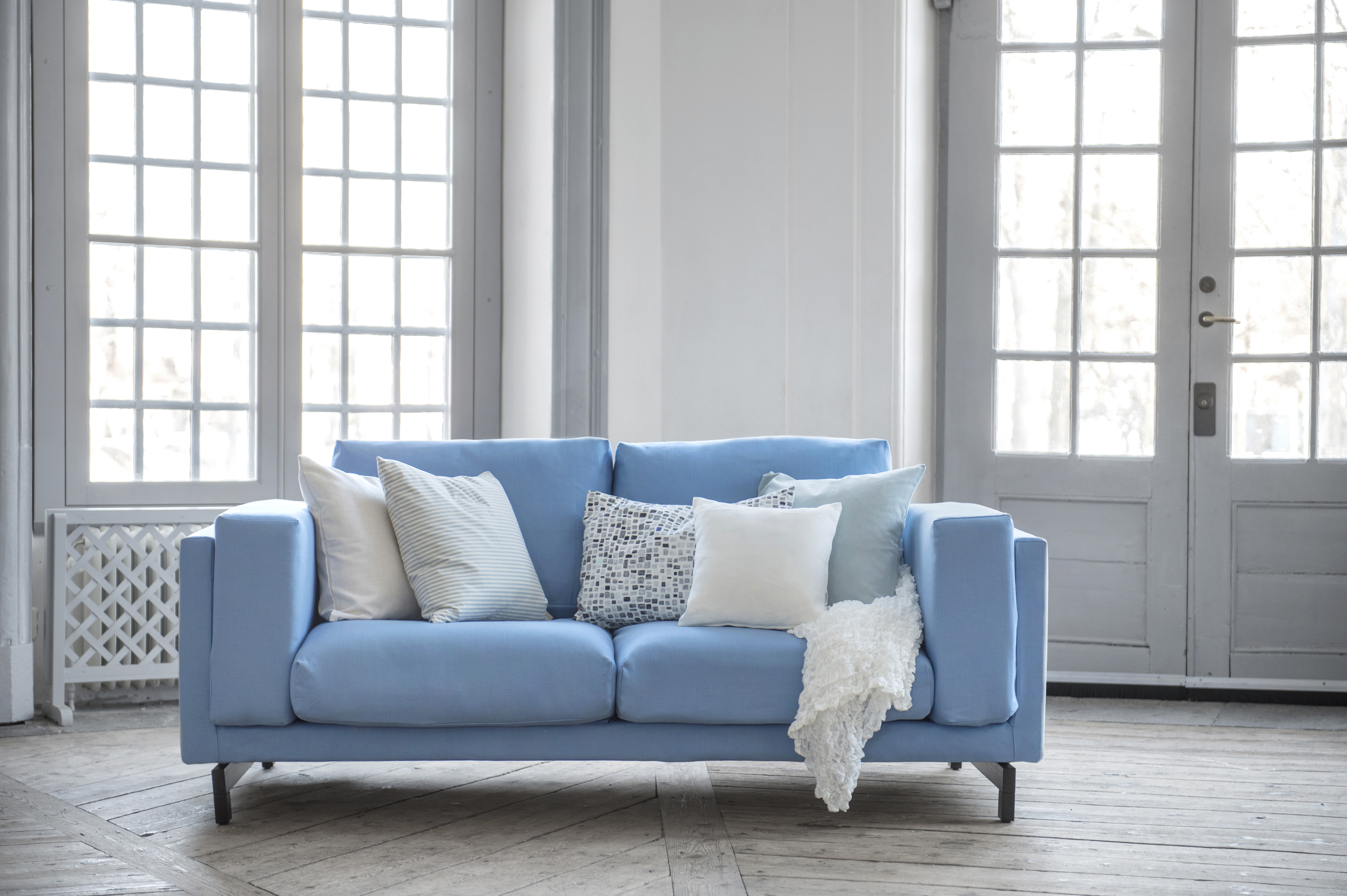 Bemz launches covers for IKEA s Nockeby sofa Bemz