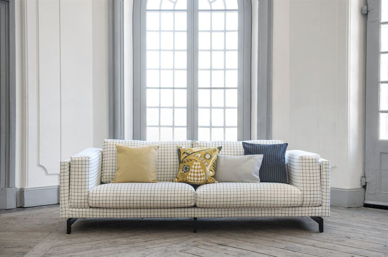 Bemz Launches Covers For IKEAu0027s Nockeby Sofa