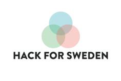 Hack for Sweden