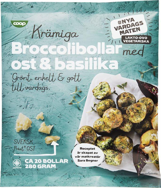 Brocollibollar-Coop
