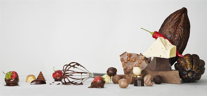 Godis och Choklad