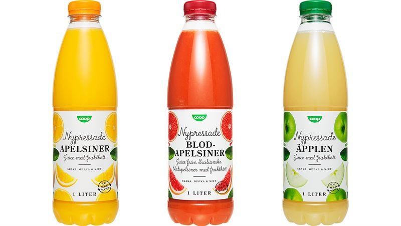 Juice-samling