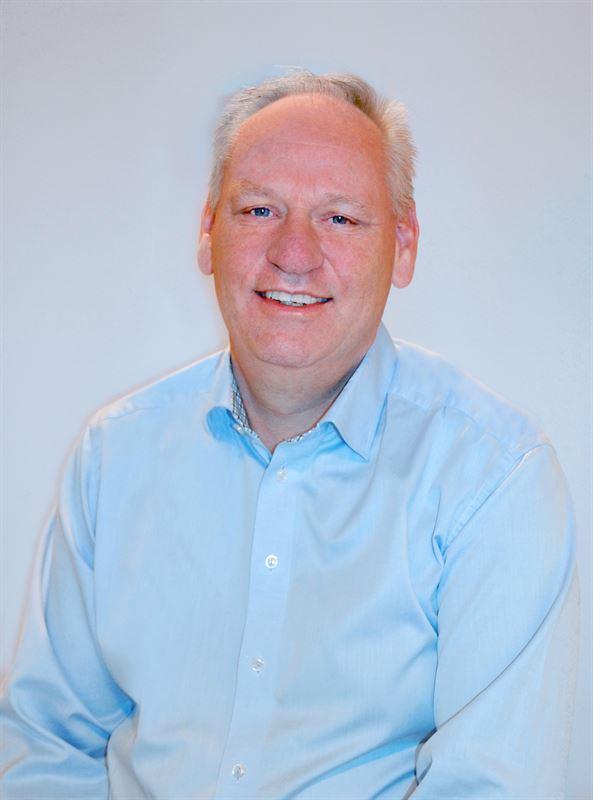Jerry Svennerlind