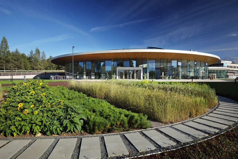 Fazer opens internationally noteworthy visitor centre ...