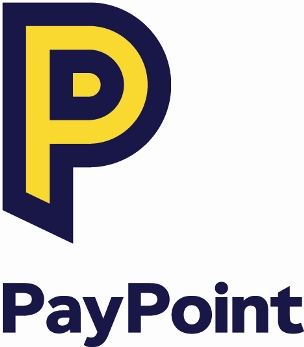 PP logo with PayPoint 1 - PayPoint