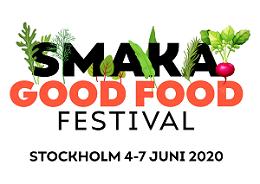 Smaka Good Food Festival