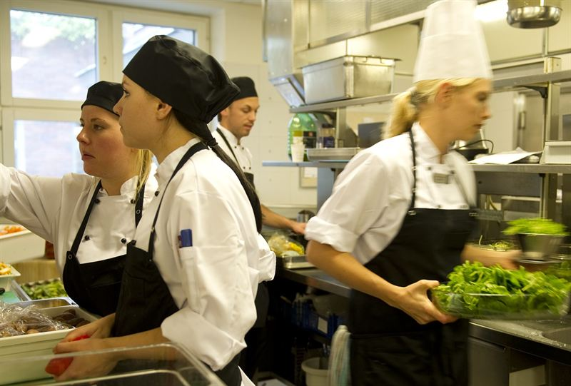 Fazer Food Service