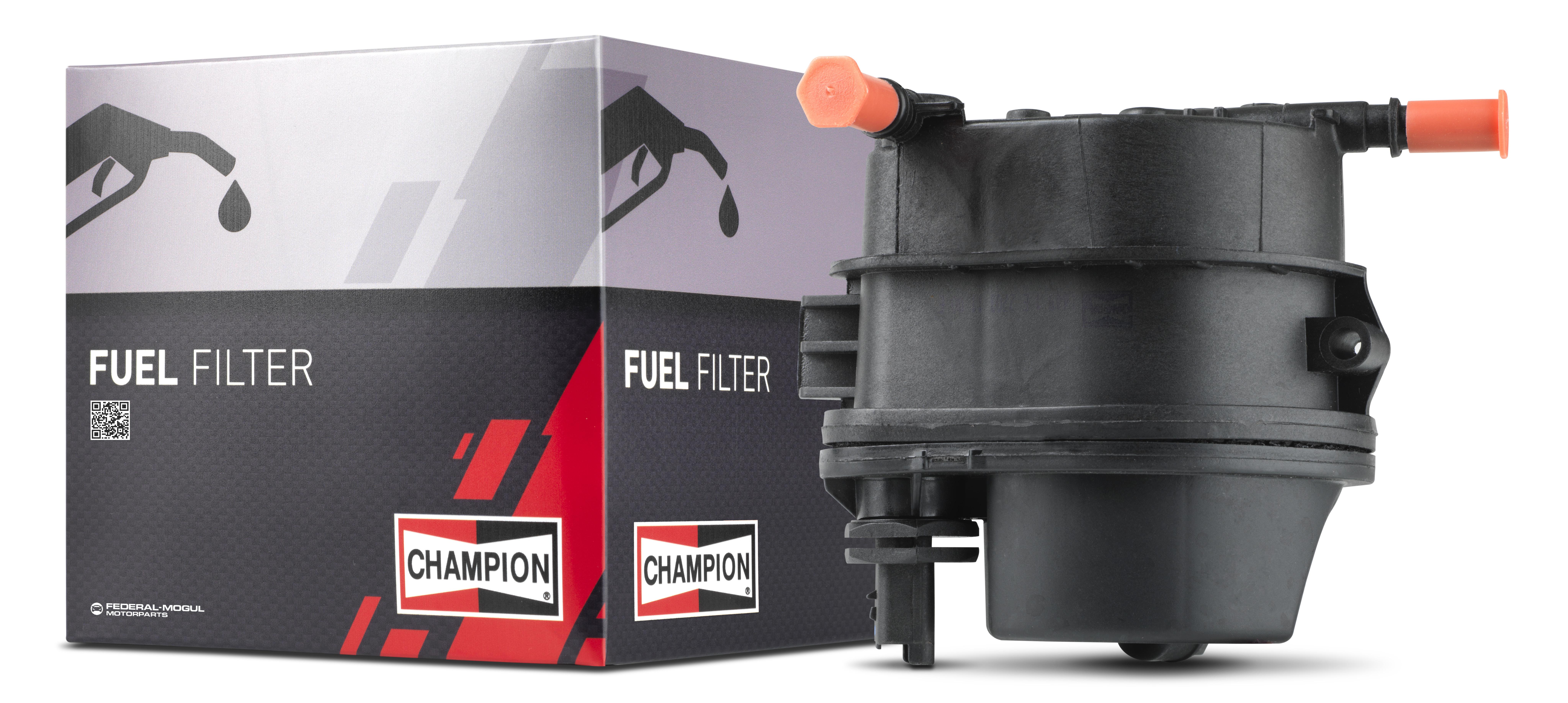 [SCHEMATICS_44OR]  Champion fuel filter - Market Engineering | Champion Fuel Filter |  | Cision News