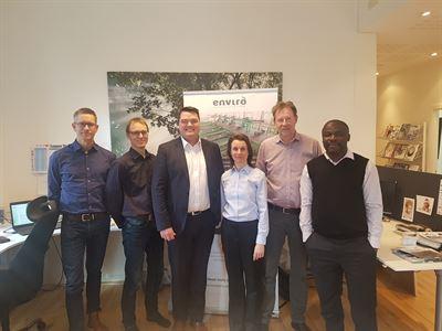 Enviro, ArticCan Energy Services Inc - Scandinavian Enviro Systems