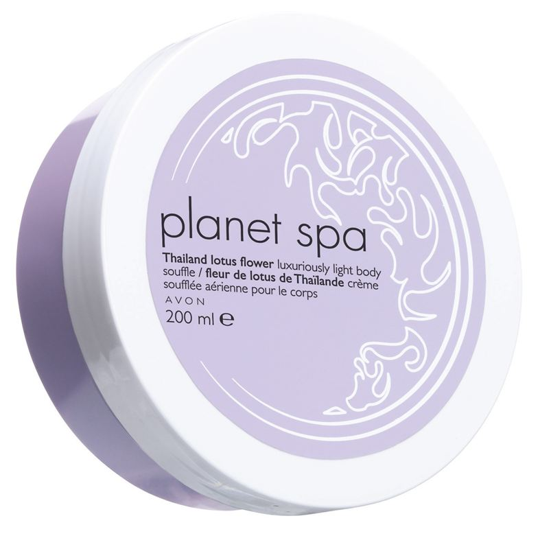 Planet Spa Thailand Lotus Flower Ylellinen Kosteusvoide 200 Ml 14