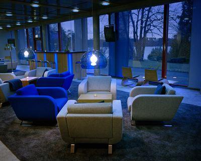 blue hotel elfviks udde lidingö