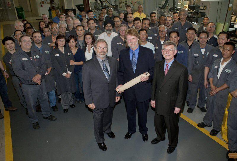 Textron Systems & General Kinetics Sign Memorandum of