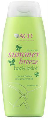 aco summer breeze body scrub