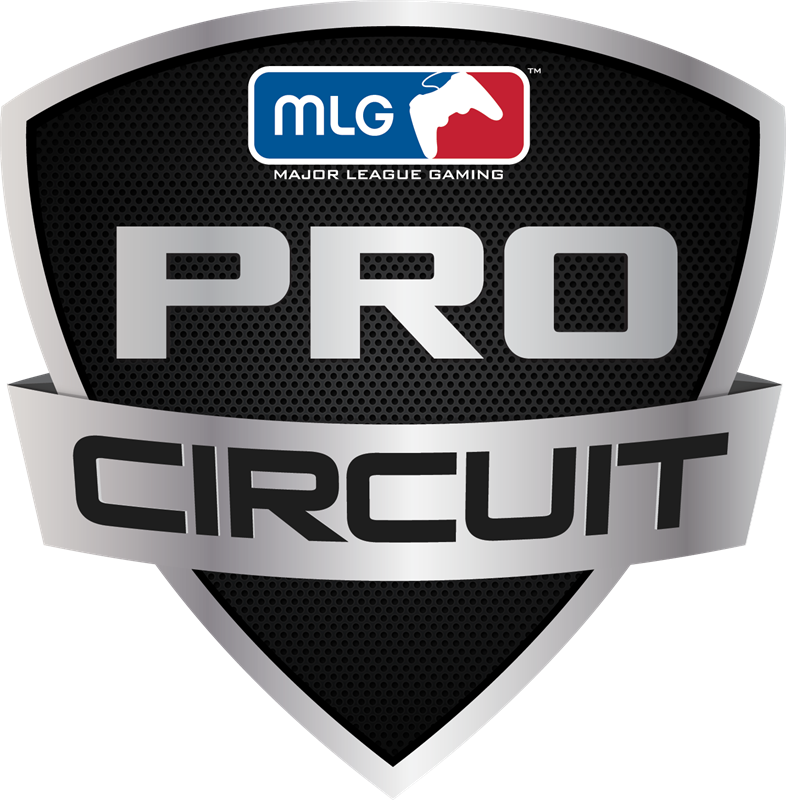 MLG Pro Circuit Logo - Major League Gaming