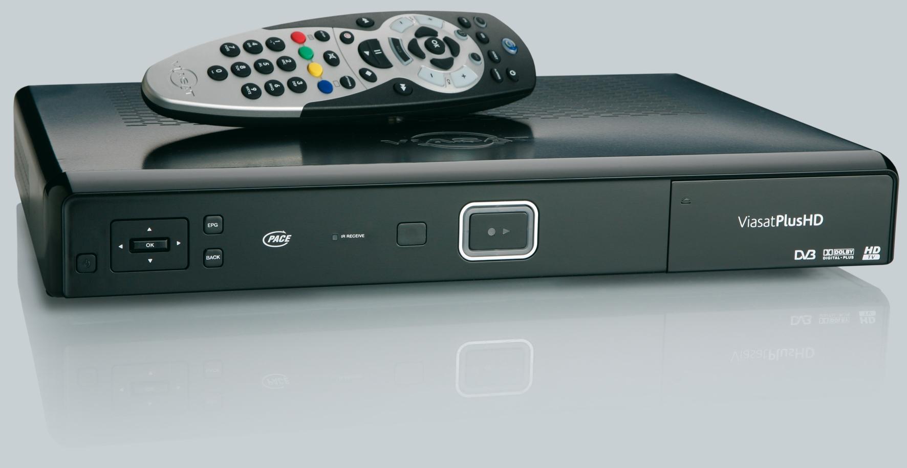 digitalbox för viasat